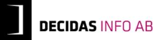 Vad är speciellt med Decidas Info AB som kreditupplysningsbolag?