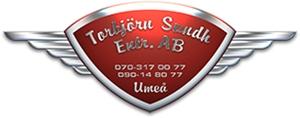 Torbjörn Sundh Entreprenad Aktiebolag logo