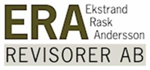 Ekstrand Rask Andersson Revisorer AB logo