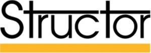 Structor Projektledning Dalarna AB logo