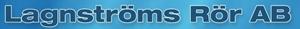 Lagnströms Rör Aktiebolag logo