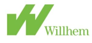 Willhem AB (publ) logo