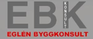 EBK-Eglén Byggkonsult logo