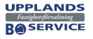 Upplands Boservice Aktiebolag logo