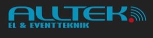 Alltek i Kumla AB logo