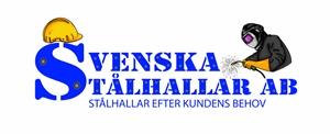 Svenska Stålhallar AB