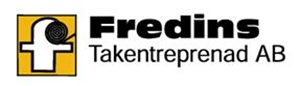 Fredins Takentreprenad AB logo