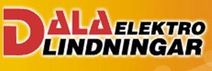 Aktiebolaget Dala-Elektrolindningar. logo