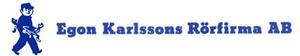 Egon Karlssons Rörfirma Aktiebolag logo
