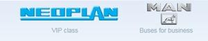 Neoplan Väst Aktiebolag logo