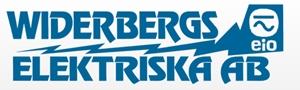 Widerbergs Elektriska Aktiebolag logo