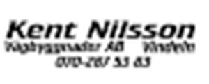 Kent Nilsson Vägbyggnader AB logo
