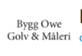 ByggOwe O Hållner logo