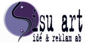Sisu Art Idé & Reklam Aktiebolag logo