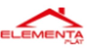 Elementa Plåt i Malmö Aktiebolag logo