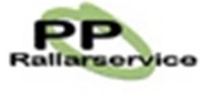 PP Rallarservice AB logo