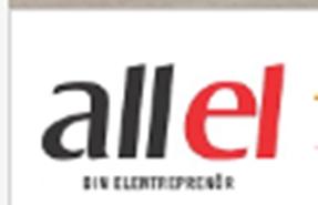 ALLELISTAN AB logo