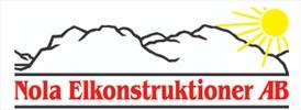 NOLA Elkonstruktioner Aktiebolag logo