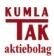 Kumla Tak Aktiebolag logo