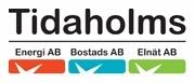 Tidaholms Bostadsaktiebolag logo