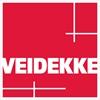 Veidekke Entreprenad AB logo