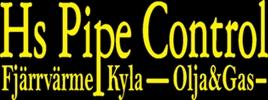 HS Pipe Control AB logo