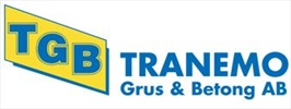 Tranemo Grus & Betong Aktiebolag logo