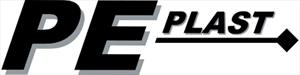 PE Plast AB logo