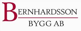 Bernhardsson Bygg Aktiebolag logo