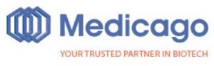 Medicago Aktiebolag logo
