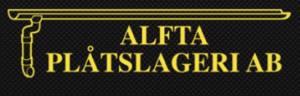 Alfta Plåtslageri Aktiebolag logo