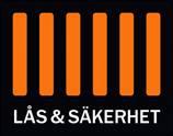 Lås & Säkerhet i Örebro AB logo
