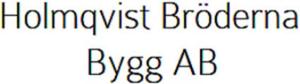 Holmqvist Bröderna Bygg AB