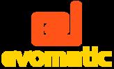 Evomatic AB logo