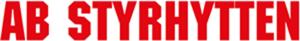 Aktiebolaget Styrhytten logo