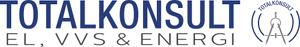 Totalkonsult i Falkenberg Aktiebolag logo