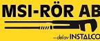 MSI-Rör AB logo