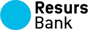 Resurs Bank Aktiebolag logo