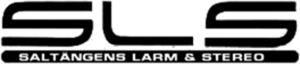 Saltängens Larm och Stereo AB logo
