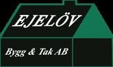 Ejelöv Bygg & Tak AB logo